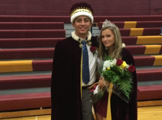King & Queen2