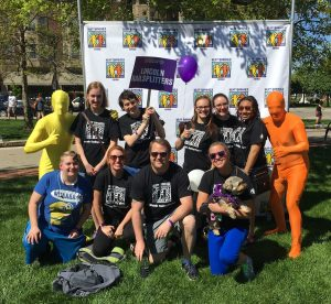 Best Buddies Walk
