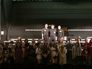 Music Students 1