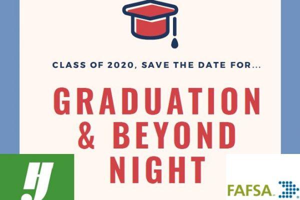 Graduation & Beyond!