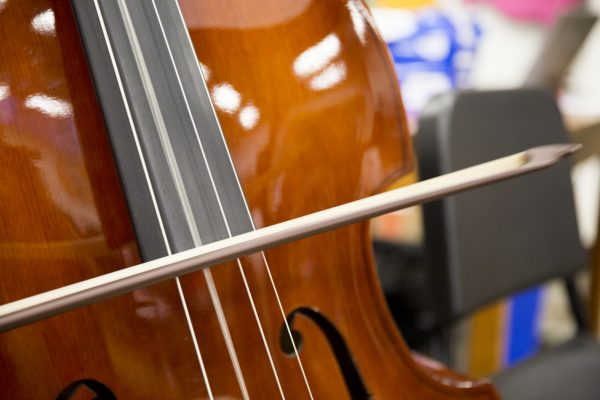 Feuling, Wicker Selected for All-State Musical Festival